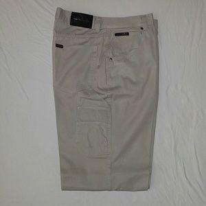 Fubu Khaki Pants